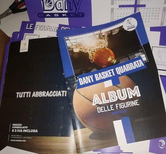 L'album di famiglia del Dany vi aspetta al Palamelo!