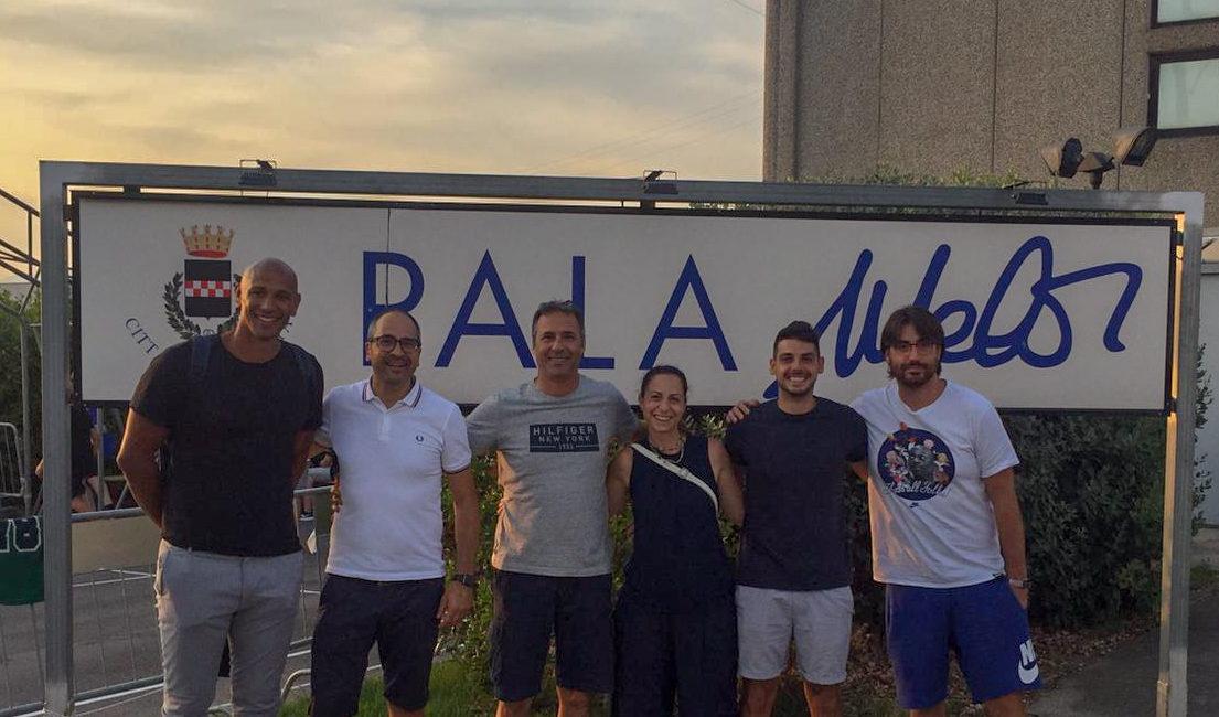 Inizio stagione 2019/2020 per il settore giovanile del Dany Basket